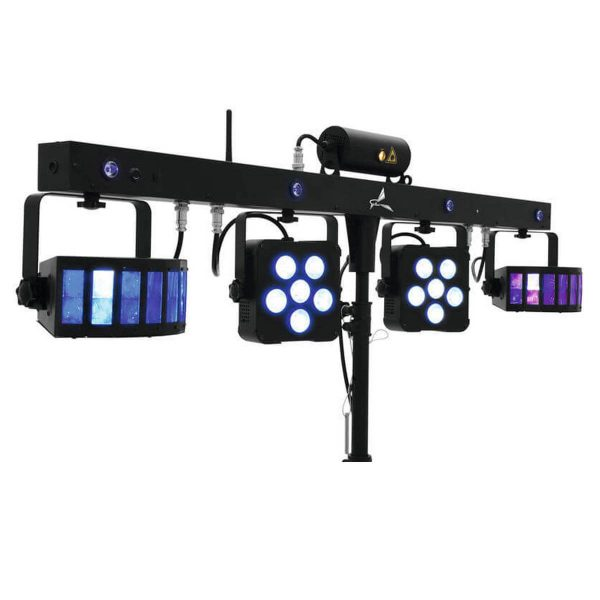 Eurolite LED KLS Laser Bar Pro FX-Set