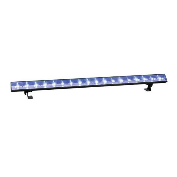 Showtec UV LED Bar 100cm 18x3W