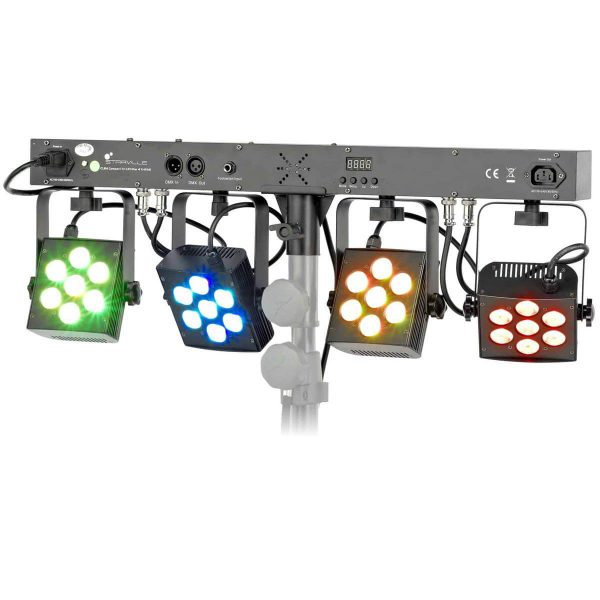 Stairville TRI LED